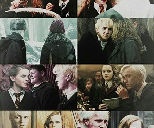 draco malfoyharry potter works archive of our own - 500×600