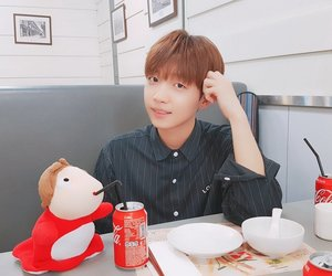 jeong sewoon and sewoon image