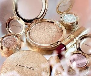 mac, beauty, and makeup image
