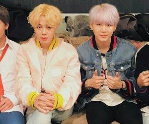 bts, mini mini, and min yoongi image