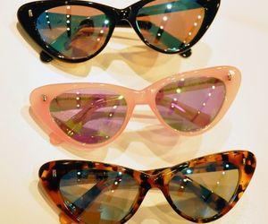 vintage and sunglasses image