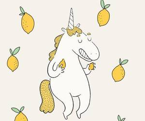 background, unicorn, and wallpaper image