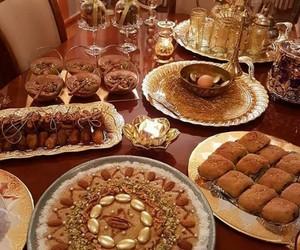 Algeria, cakes, and food image