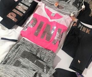 fashion, Victoria's Secret, and clothes image