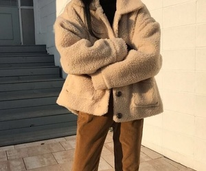 cozy, fashion, and look image