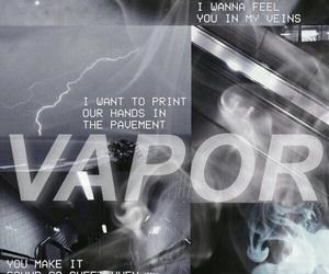 vapor image