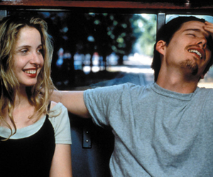 love and before sunrise image