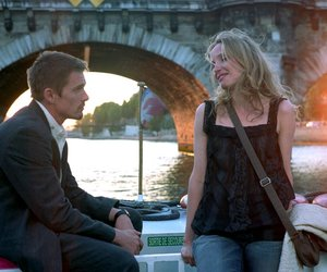 before sunset and julie delpy image