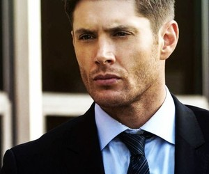 actor, Jensen Ackles, and supernatural image