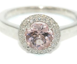 jewelry, pink, and pretty pink image