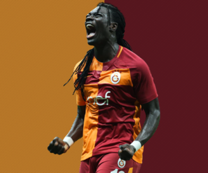 galatasaray, cimbom, and gomis image