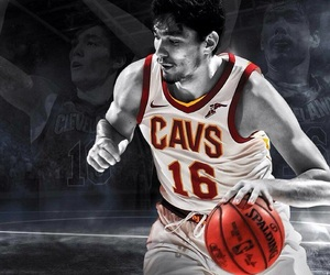 cleveland, cleveland cavaliers, and NBA image