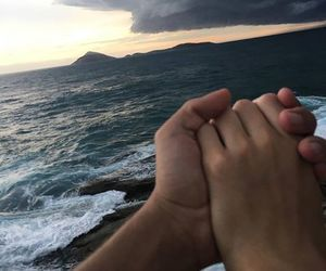 goals, Relationship, and ocean image