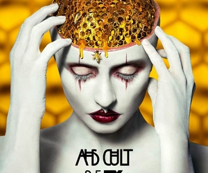 cult and ahs image
