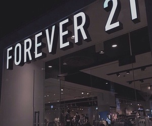 fashion, forever 21, and forever21 image