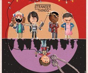 stranger things image