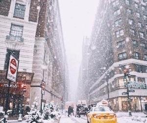amazing, christmas, and city image
