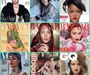 bazaar, belleza, and estilo image
