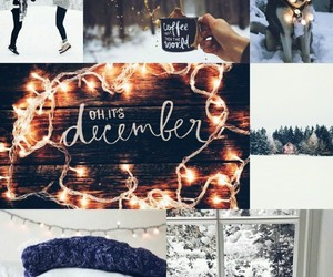 ❄, ☕, and the winter is coming image