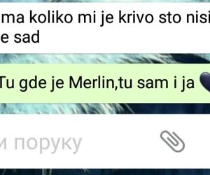 tekst, ljubav, and dino merlin image