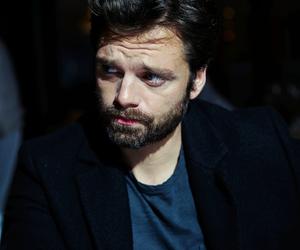 sebastian stan, actor, and Marvel image
