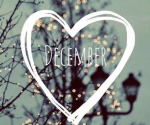 christmas, december, and winter is coming image