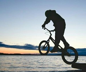 bicicle, see, and love image