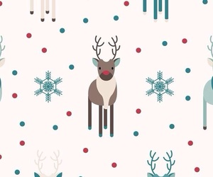 background, wallpapers, and christmas image