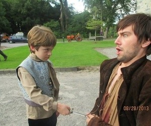 reign, torrance coombs, and cw image