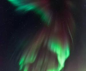 beautiful, nature, and aurora image