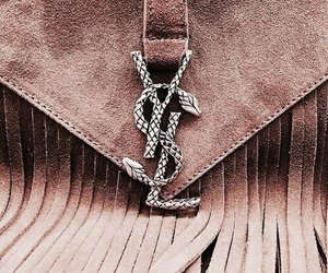 YSL, theme, and rose gold image