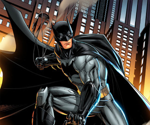 batman, bruce wayne, and dc comics image