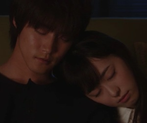 otp, soulmates, and jdrama image