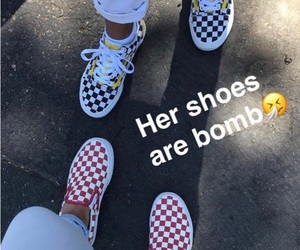 shoes, bomb, and prinxessvibess image