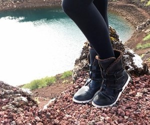 shoes, women shoes, and women boots image