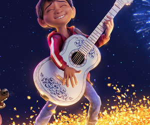 coco, background, and wallpaper image
