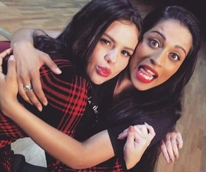 selena gomez and iisuperwomanii image