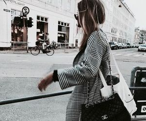 fashion, chanel, and style image