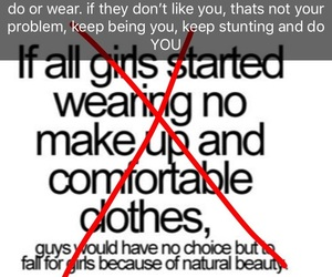 be yourself, boys, and clothes image
