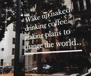 coffee, dark, and world image