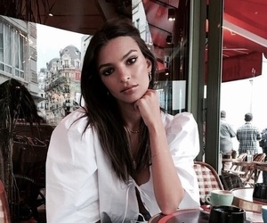 fashion, emily ratajkowski, and model image