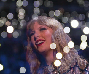 Reputation and Taylor Swift image