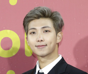 bts, mma, and rm image
