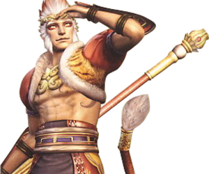 game, other, and warriors orochi image