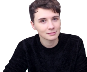 png, transparent, and danisnotonfire image