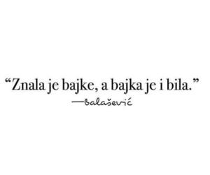 balašević, bajka, and citati image