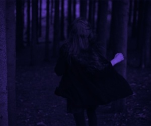 dark, night, and tumblr image