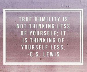 c.s. lewis, life lessons, and quotes image
