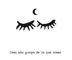 eyes, frases, and quotes image