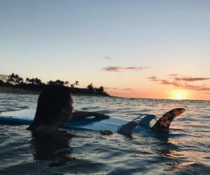 summer, surf, and adventure image